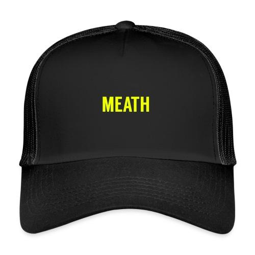 MEATH - Trucker Cap