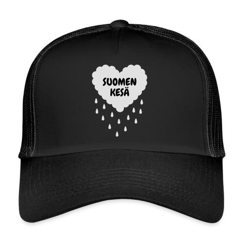 Suomen kesä - Trucker Cap