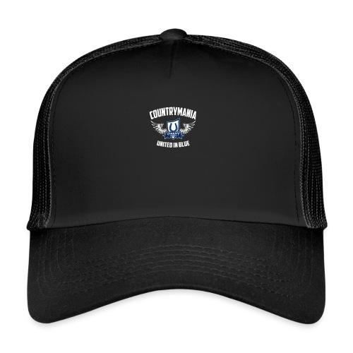 United In Blue - Brand ed. 2016 - Trucker Cap