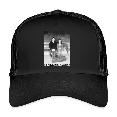 IMG_0004 - Trucker Cap
