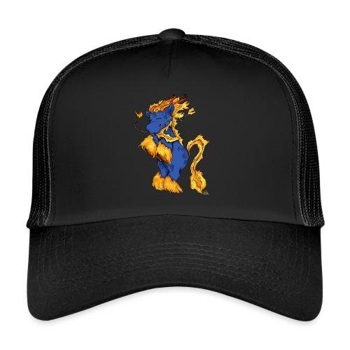 Quilin / Kirin - Trucker Cap