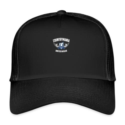 United In Blue - Trucker Cap