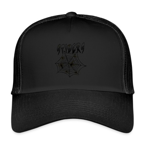 Spiders - Trucker Cap