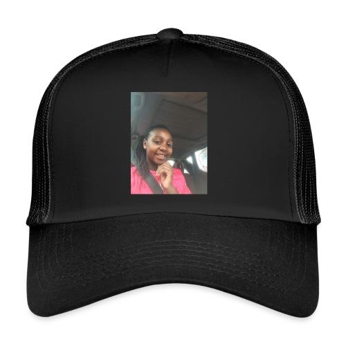 tee shirt personnalser par moi LeaFashonIndustri - Trucker Cap
