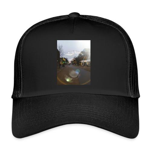 20180112 025558 - Trucker Cap