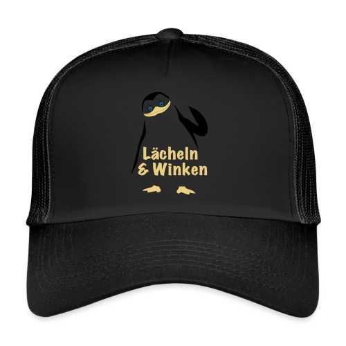 Pinguin - Trucker Cap