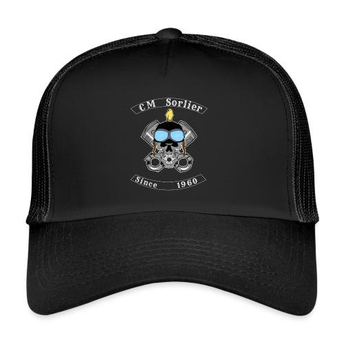 Club moto - Trucker Cap
