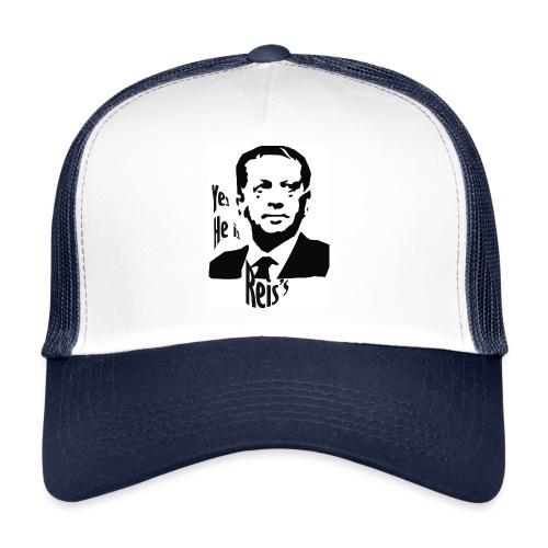 Erdogan - Trucker Cap