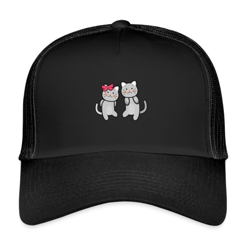 Kotki - Trucker Cap