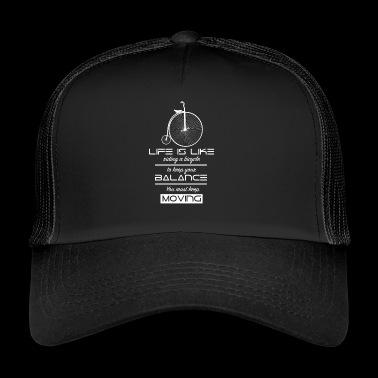 Radsport Radfahrer - Trucker Cap