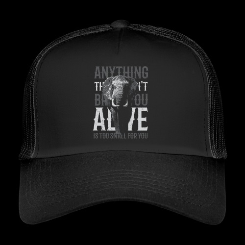 Elefant - Trucker Cap