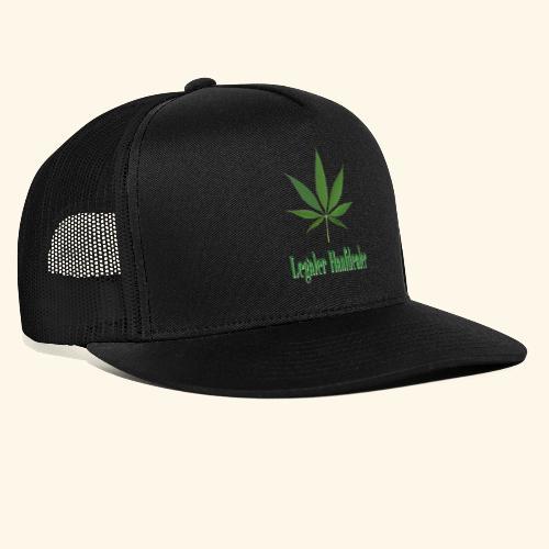 Legal - Trucker Cap