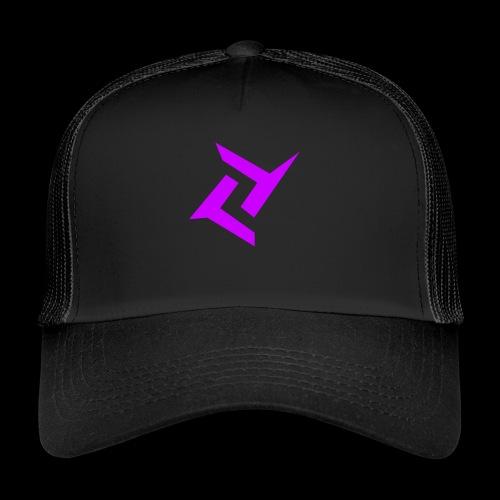 New logo png - Trucker Cap