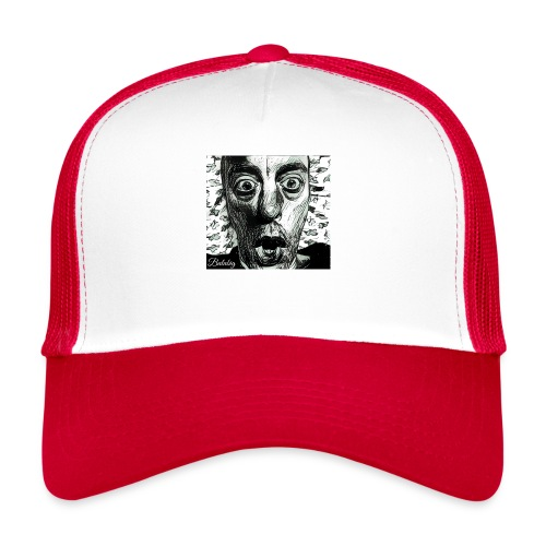 No fear - Trucker Cap