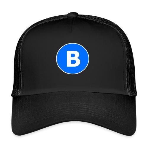 BluePrison - Trucker Cap