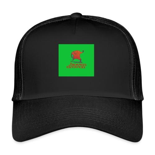 Slentbjenn Knapp - Trucker Cap
