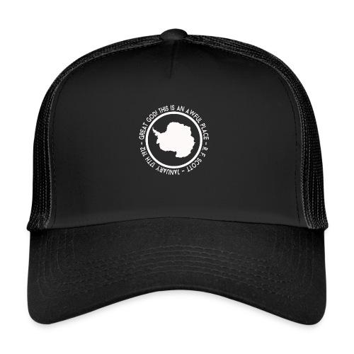 Great God! - Trucker Cap