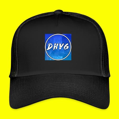DusHeelVeelgamen New T shirt - Trucker Cap