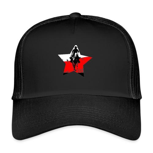 konno po polsku - Trucker Cap