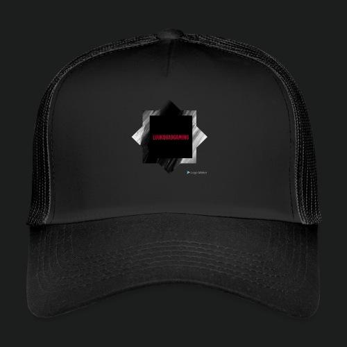 New logo t shirt - Trucker Cap