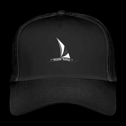 Madabe Sailing3 - Trucker Cap