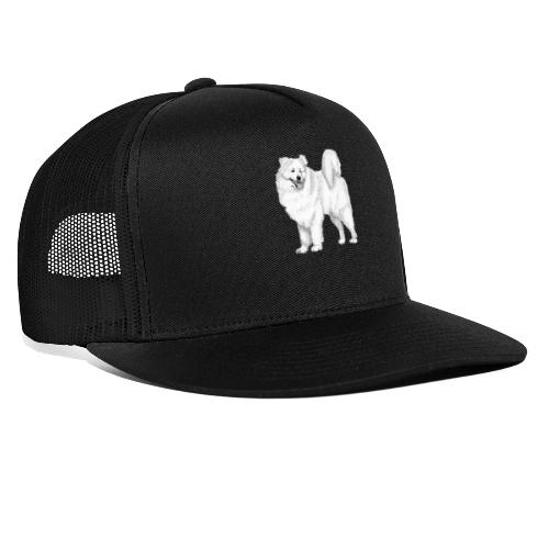 samoyed - Trucker Cap