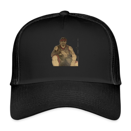 jugador - Gorra de camionero