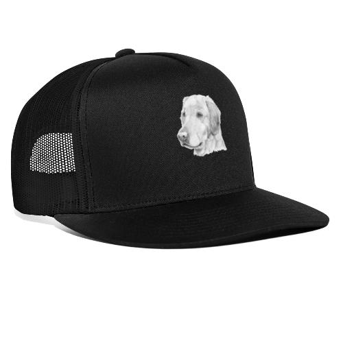 Golden retriever 2 - Trucker Cap