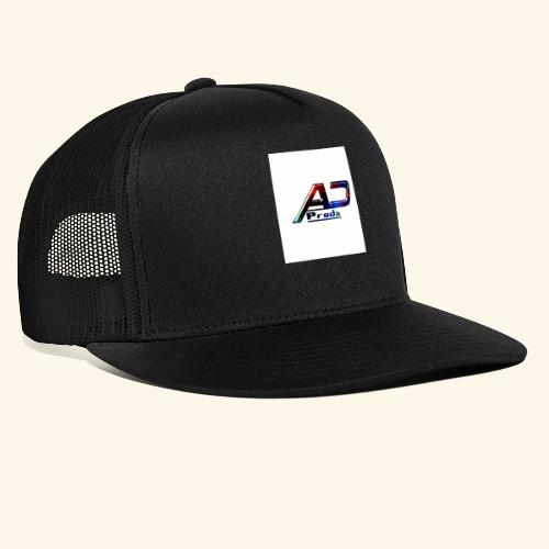 logo ad prods - Trucker Cap