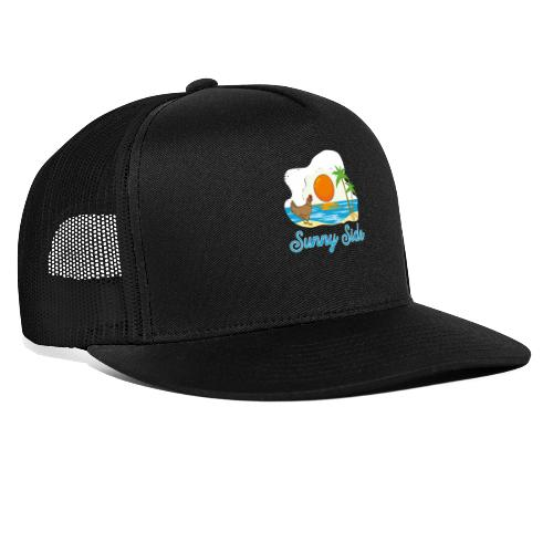 Sunny side - Trucker Cap