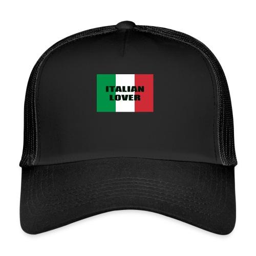 ITALIAN LOVER - Trucker Cap