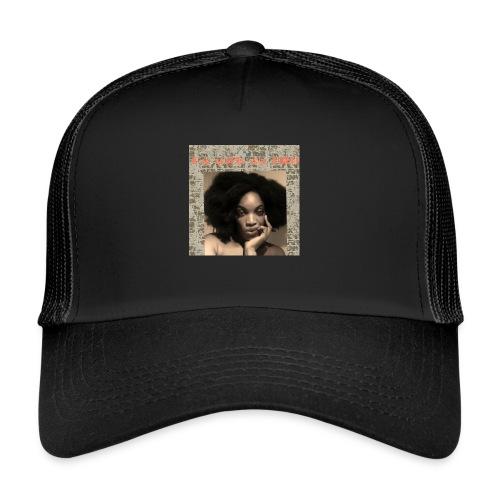 Afro lover - Trucker Cap