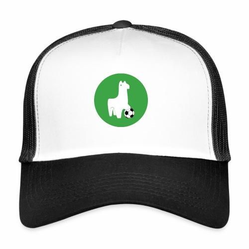 Nouveau logo - Trucker Cap