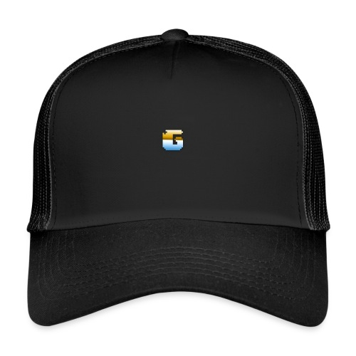 G Logo - Trucker Cap