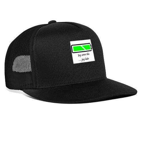 lader_2 - Trucker Cap