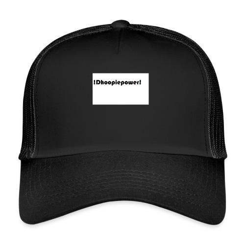 Dhoopiepower - Trucker Cap