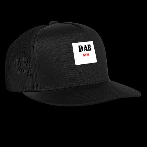 DABKING - Trucker Cap