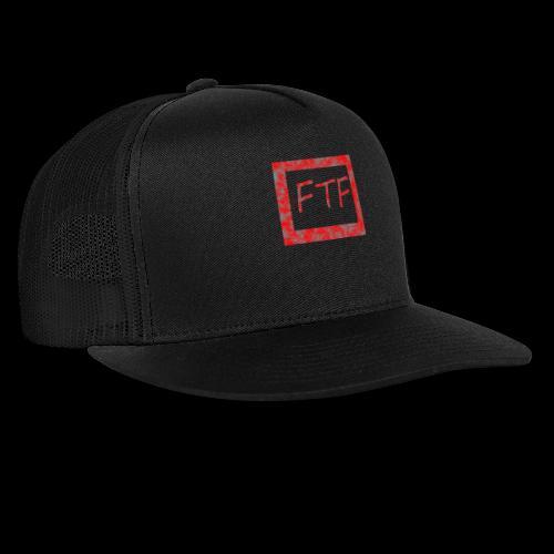 FTF Collection THREe - Trucker Cap