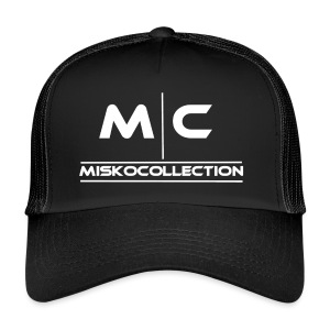 MC / Misko Collection - Trucker Cap
