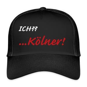 Kölner - Trucker Cap