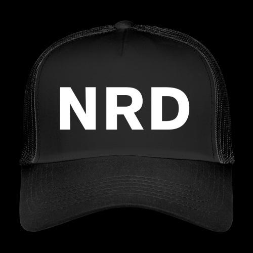 nrd - Trucker Cap
