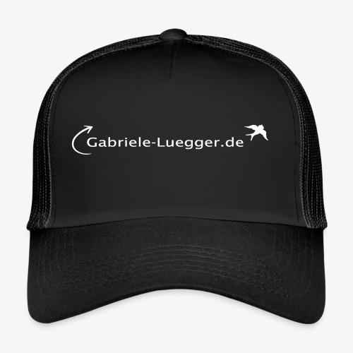 Gabriele Luegger Logo - Trucker Cap