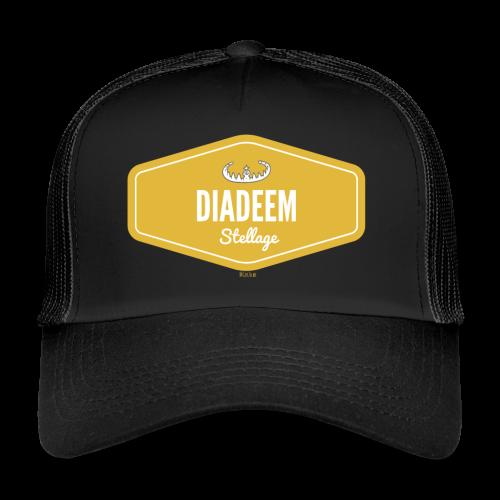 Diadeem design - Trucker Cap