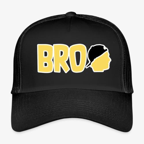 BRO - Trucker Cap