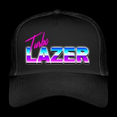 Turbo Lazer - Trucker Cap