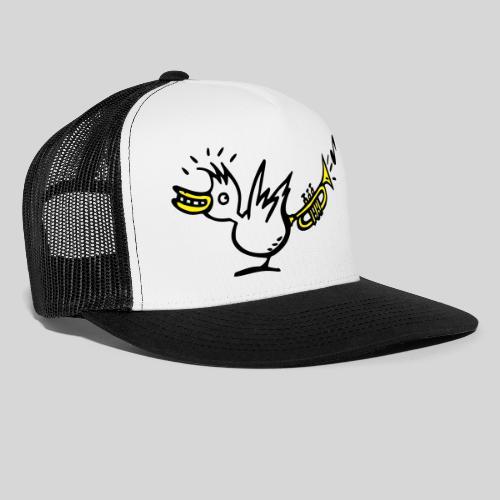 trompetenvogel - Trucker Cap