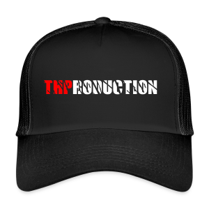THProduction - Trucker Cap