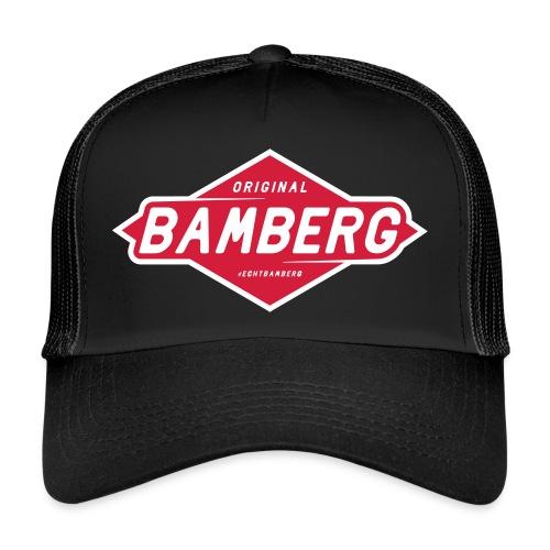 Original Bamberg - Trucker Cap