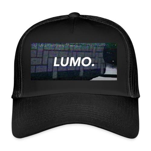 Lumo Label - Trucker Cap