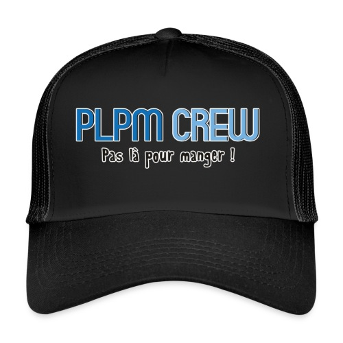 Goodies PLPM - Trucker Cap